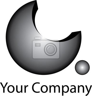 3D-логотип для вашей компании