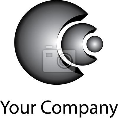 3d-логотип для вашей сети