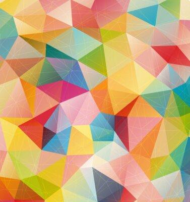 Картина абстрактный фон