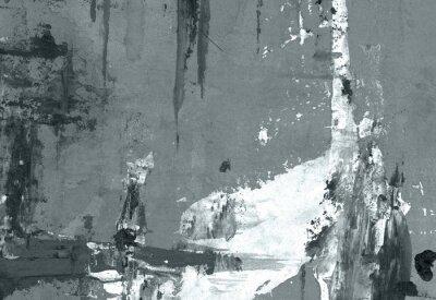 Картина Абстрактная живопись