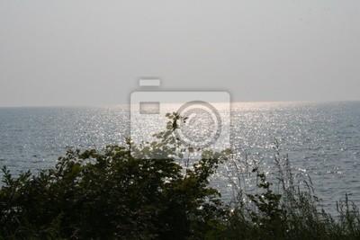 nachmittagsstimmung Am Meer