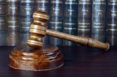 Картина аллегория юстиции