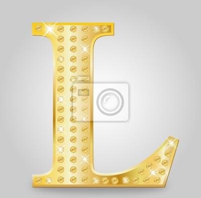Картина Алфавит