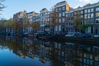 Картина Amsterdamer Gracht
