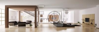 Квартира панорама 3d