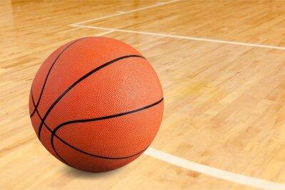 Картина Баскетбол.