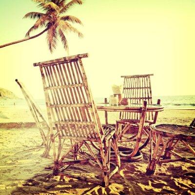 Картина пляж-39