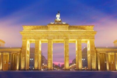 Картина Берлин