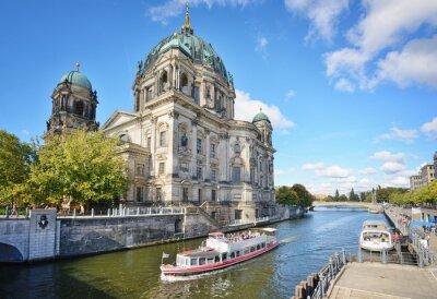 Картина Berliner Dom, Берлин