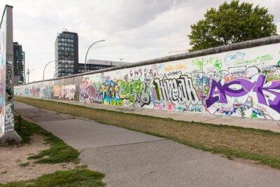 Картина Берлино - East Side Gallery