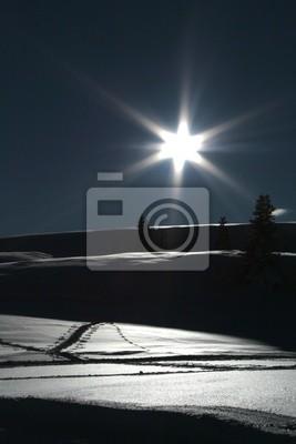 Blick в фильеры Sonne