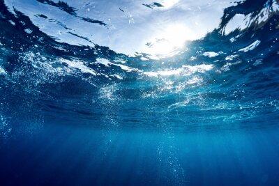 Картина Синее Море