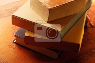 Картина 书籍
