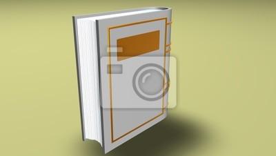 Картина Книги