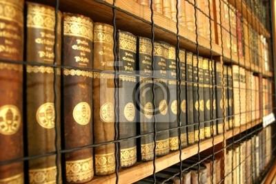 Картина Bücher