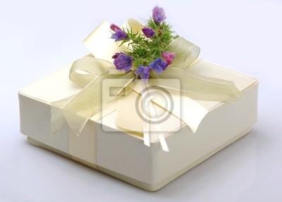 Коробка конфет - Bomboniera