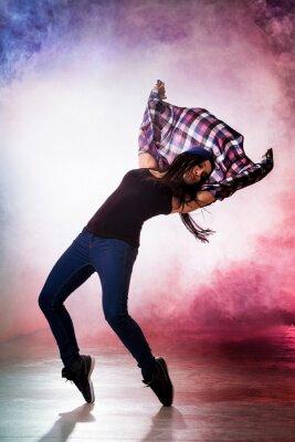 Картина Тормозные танцор