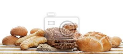 Хлеб Панорама
