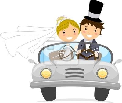 Свадебный автомобилей