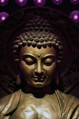 Картина Статуя Будды