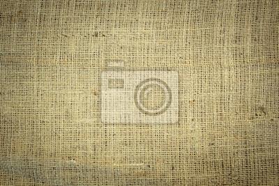 Картина Мешковины текстура
