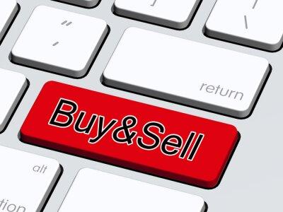 Купить и продать