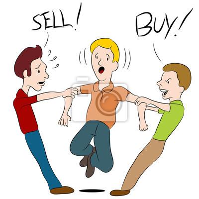 Купля-продажа Аргумент