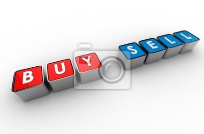 купить и продать блок