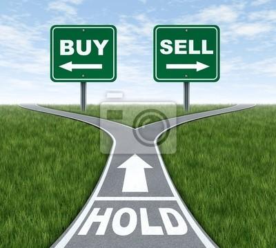 Купить продать или хранить