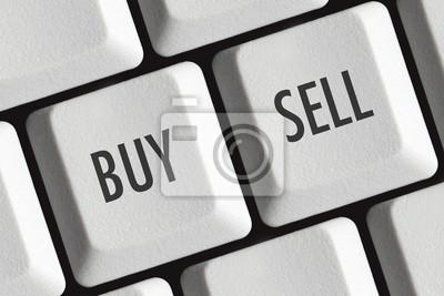 Купить продать акции
