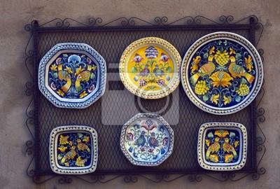 Картина Ceramiche # 4