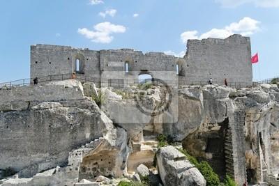 замке в средневековом