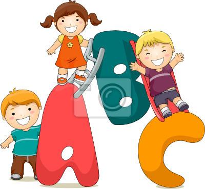 Дети с ABC