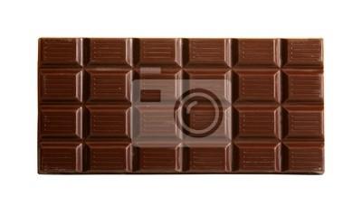 шоколад с пути