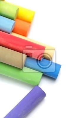 Цветные мелки - Gessetti colorati