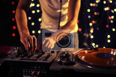 Картина Cool DJ