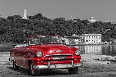 Картина Куба Casablanca Havanna ЮЗ