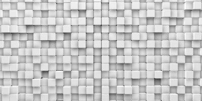 Картина Фон кубов