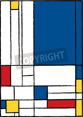 Картина Кубизм живопись