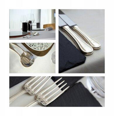Картина Кухня, Gastronomie, ресторан, Repas, алименты, платформа, меню