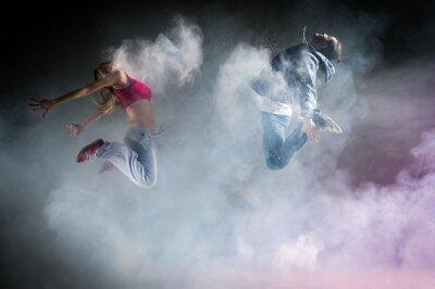 Картина Danse модерн