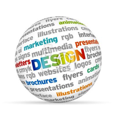 Картина Дизайн