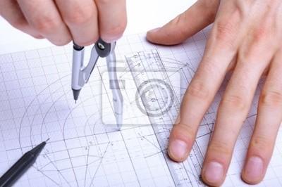 Картина Projektowanie