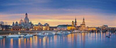 Картина Дрезден.