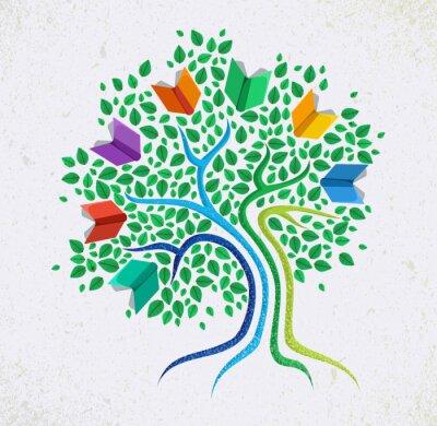 Образование абстрактное понятие дерево книга