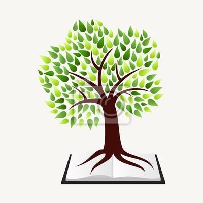 Концепция образования дерево книга