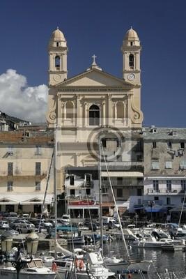 église Бастия