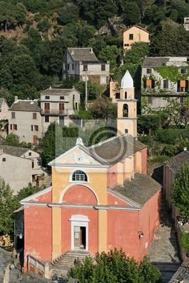 église Corse
