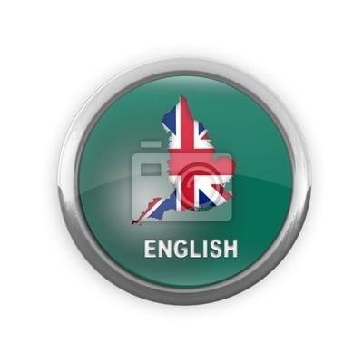 Картина ENGLISH