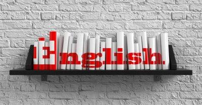 Картина Английский. Концепция образования.
